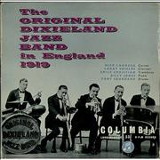 Click here for more info about 'The Original Dixieland Jazz Band - In England 1919'