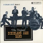 Click here for more info about 'The Original Dixieland Jazz Band - In England 1919/20 (No. 2)'