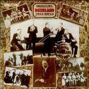 Click here for more info about 'The Original Dixieland Jazz Band - Sensation!'