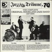 Click here for more info about 'The Original Dixieland Jazz Band - The Complete Original Dixieland Jazz Band'