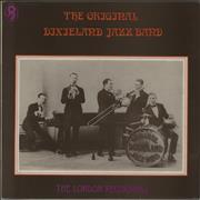 Click here for more info about 'The Original Dixieland Jazz Band - The London Recordings'