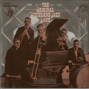 Click here for more info about 'The Original Dixieland Jazz Band - The Original Dixieland Jazz Band'