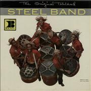 Click here for more info about 'The Original Trinidad Steel Band - The Original Trinidad Steel Band'