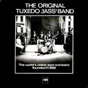 Click here for more info about 'The Original Tuxedo Jazz Band - The Original Tuxedo 'Jass' Band'