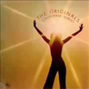 Click here for more info about 'The Originals - California Sunset - Factory Sample'