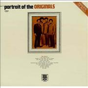 Click here for more info about 'The Originals - Portrait Of The Originals'