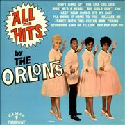 Click here for more info about 'The Orlons - All The Hits'