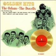 Click here for more info about 'The Orlons - Golden Hits'