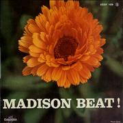 Click here for more info about 'The Orlons - Madison Beat!'
