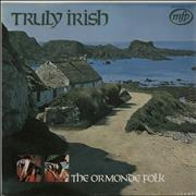 Click here for more info about 'The Ormonde Folk - Truly Irish'