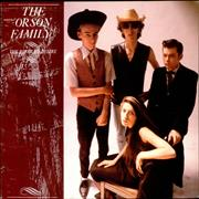 Click here for more info about 'The Orson Family - The River Of Desire'