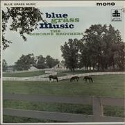 Click here for more info about 'The Osborne Brothers - Blue Grass Music'