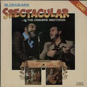 Click here for more info about 'The Osborne Brothers - Bluegrass Spectacular'