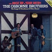 Click here for more info about 'The Osborne Brothers - From Rock Top To Muddy Bottom'