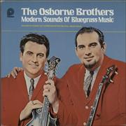 Click here for more info about 'The Osborne Brothers - Modern Sounds Of Bluegrass Music'