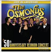 Click here for more info about 'The Osmonds - 50th Anniversary Reunion Concert'