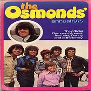 Click here for more info about 'The Osmonds - Annual 1975'