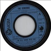 Click here for more info about 'The Osmonds - I'm Still Gonna Need You'