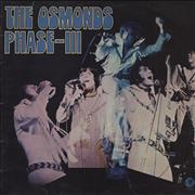 Click here for more info about 'The Osmonds - Phase-III'