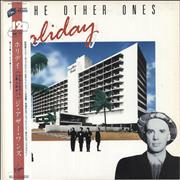 Click here for more info about 'The Other Ones - Holiday'