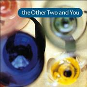 The Other Two The Other Two And You UK CD album