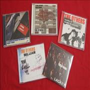 Click here for more info about 'The Others - Collection Of 3 x CD Singles and 2 x DVD Singles'