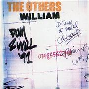 Click here for more info about 'The Others - William - Gatefold P/S'