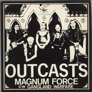 Click here for more info about 'The Outcasts - Magnum Force'