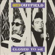 Click here for more info about 'The Outfield - Closer To Me'