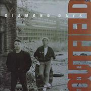 Click here for more info about 'The Outfield - Diamond Days'