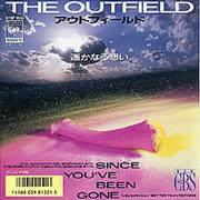 Click here for more info about 'The Outfield - Since You've Been Gone'
