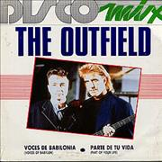 Click here for more info about 'The Outfield - Voces De Babilonia'