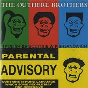 Click here for more info about 'The Outhere Brothers - 1 Polish 2 Biscuits And A Fish Sandwich'