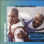 Click here for more info about 'The Outhere Brothers - Boom Boom Boom'