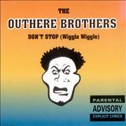 Click here for more info about 'The Outhere Brothers - Don't Stop [Wiggle Wiggle]'