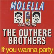 Click here for more info about 'The Outhere Brothers - If You Wanna Party'