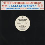 Click here for more info about 'The Outhere Brothers - Lalalaheyhey'