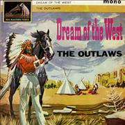 Click here for more info about 'The Outlaws (UK) - Dream Of The West'