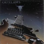 Click here for more info about 'The Outlaws (US) - Ghost Riders'