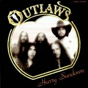 Click here for more info about 'The Outlaws (US) - Hurry Sundown'