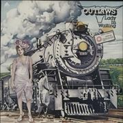 Click here for more info about 'The Outlaws (US) - Lady In Waiting - Sealed'