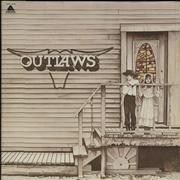 Click here for more info about 'The Outlaws (US) - Outlaws'
