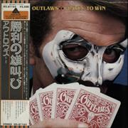 Click here for more info about 'The Outlaws (US) - Playin' To Win + obi'