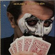 Click here for more info about 'The Outlaws (US) - Playin' To Win'