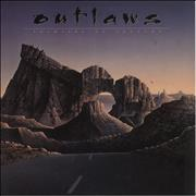 Click here for more info about 'The Outlaws (US) - Soldiers Of Fortune'