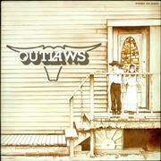 Click here for more info about 'The Outlaws (US) - The Outlaws'