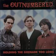 Click here for more info about 'The Outnumbered - Holding The Grenade Too Long'