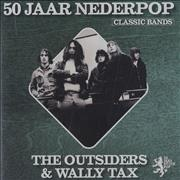 Click here for more info about 'The Outsiders (Dutch) - 50 Jaar Nederpop - Classic Bands'