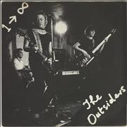 Click here for more info about 'The Outsiders (Punk) - One To Infinity'