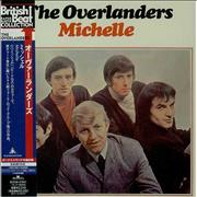 Click here for more info about 'The Overlanders - Michelle'